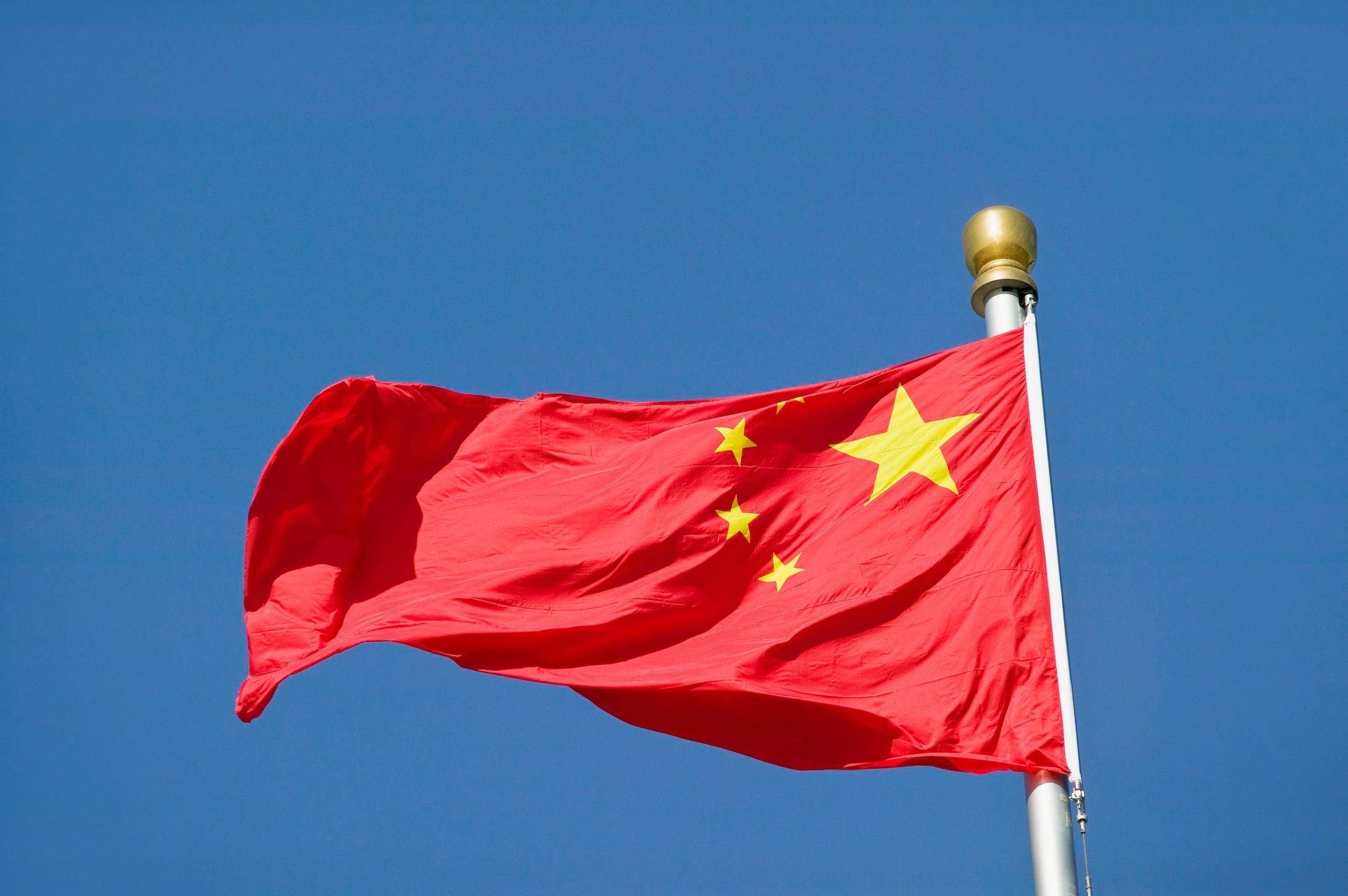 China's Influence to Tanzania Ranks Highest