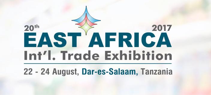 EAST AFRICA INTERNATIONAL TRADE EXHIBITION (EAITE) TANZANIA 2017