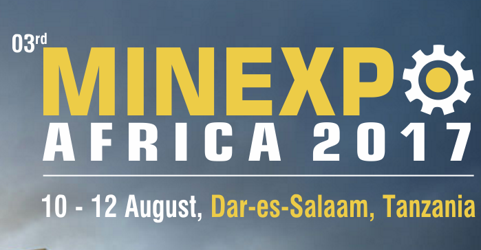 The 3rd Minexpo Africa 2017