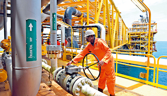 New policy to increase investments in Nigeria's oil, gas sector
