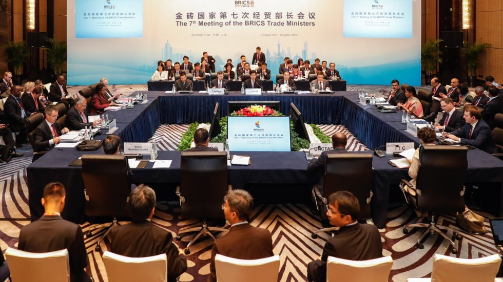 South Africa: Trade, Investment Tops Brics Ministers' Meeting