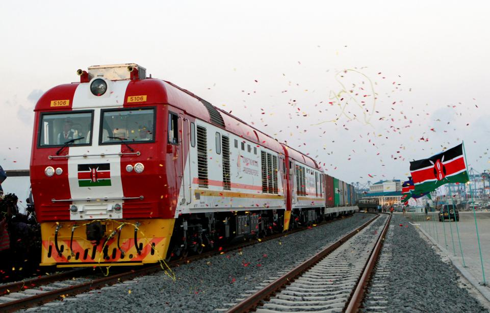 Chinese investments pivotal to Kenya's progress