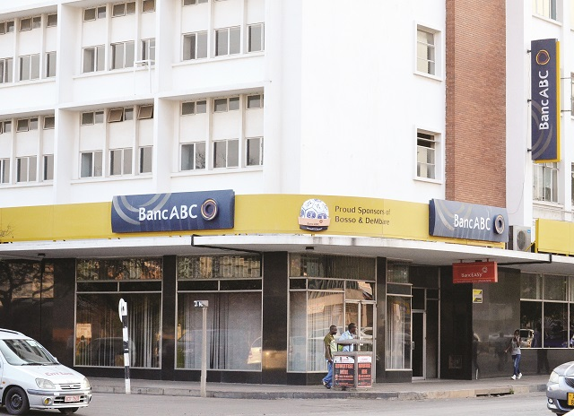 Zimbabwe Bancabc's Sweet $16m Deal