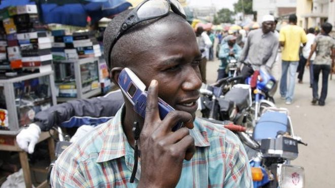 Investment in Nigeria's Telecom Sector Hits N21.4trn