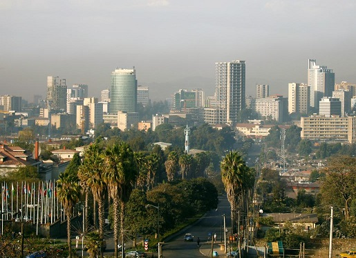 Ethiopia's economy is booming