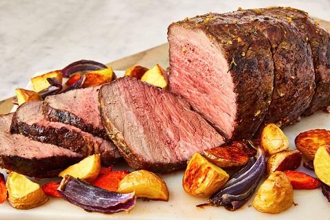Zimbabwe's beef industry