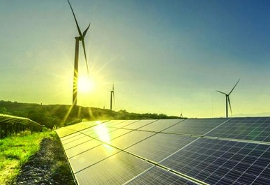 Kenya's green energy investment reached a record $1.4 billion in 2018