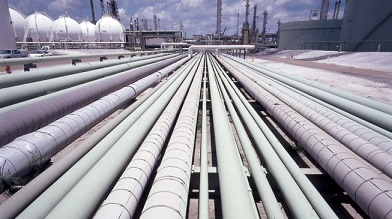 Nigeria's Vast natural Gas Resources