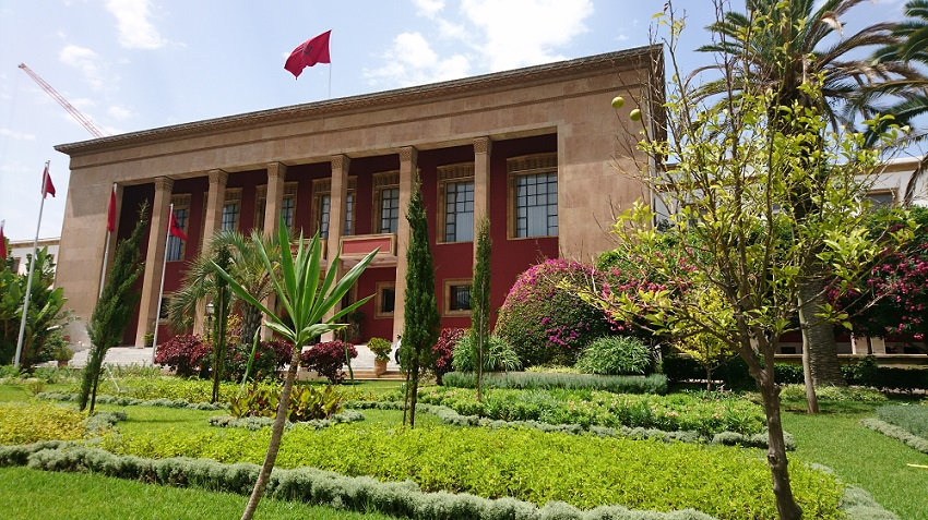 House of Councillors Approves Morocco's Amended 2020 Finance Bill