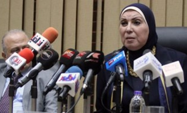 Trade min.: We're keen to increase Egyptian exports to US market