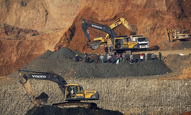 S. Sinai governor calls on Kazakh companies to invest in Egypt's mineral sector
