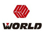 Shanghai YingXin World Machinery Co., Ltd.