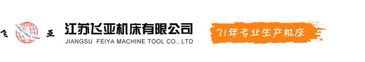 Jiangsu Feiya Machine Tool Limited Company