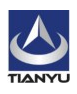 Nanjing Tianyu International Co., Ltd.