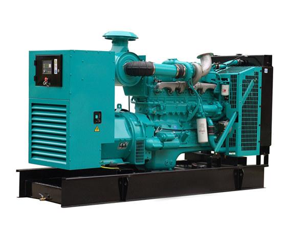Dongguan yiyuan diesel generator co. LTD