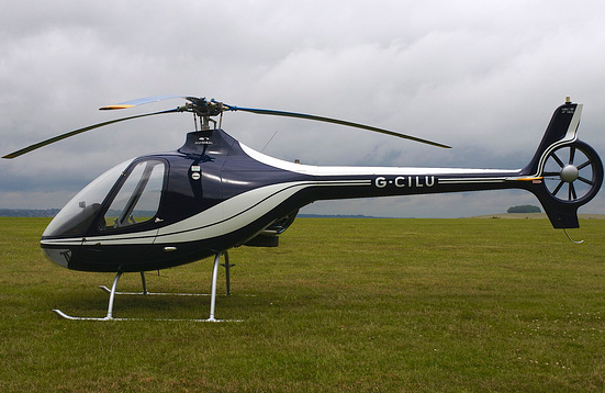 Helicopter for sell- buying leads