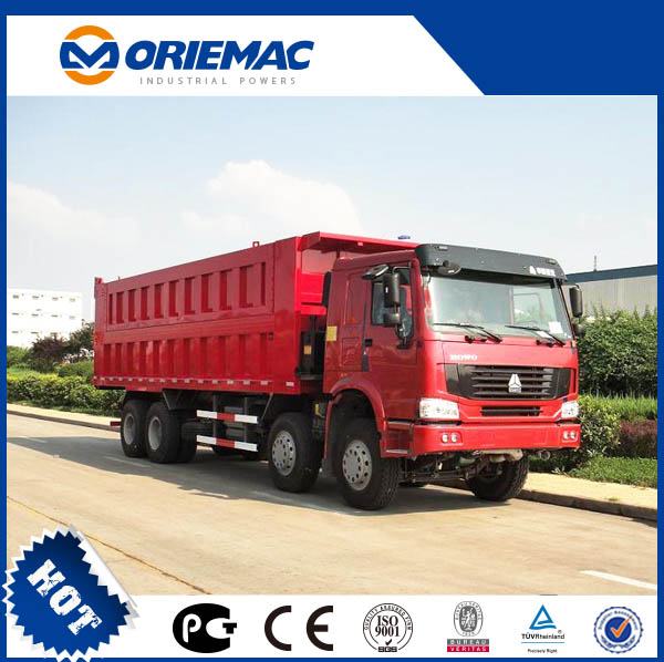 Sell Sinotruk HOWO Dump Truck- buying leads