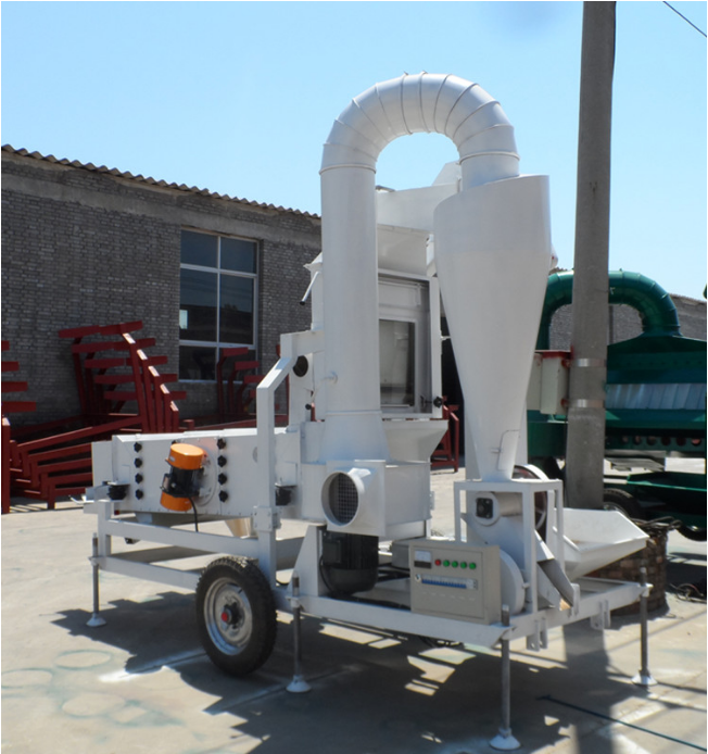 Seed Cleaning Machine for Sale- buying leads