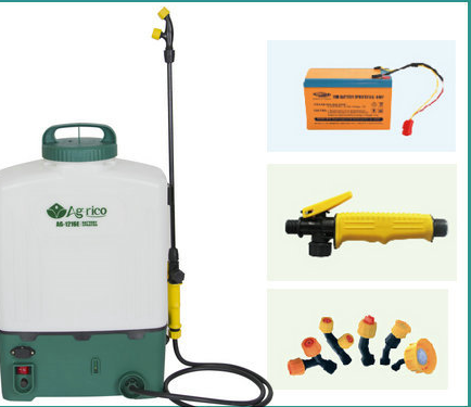 Sell Backpack Battery Sprayer- buying leads