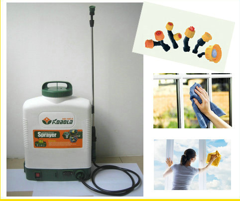 Electric Sprayer Window Cleaning Sprayer for Sale- buying leads