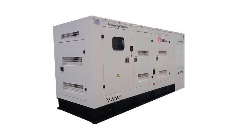 Silent type 500KVA prime Diesel generator set, diesel genset- buying leads