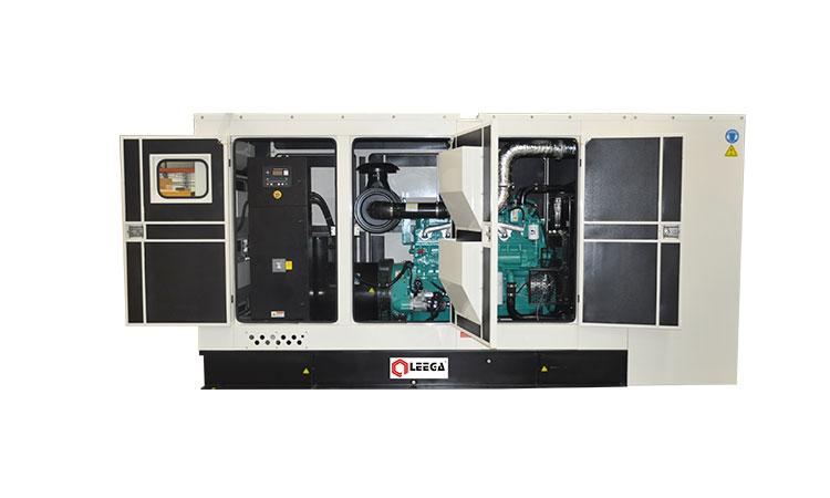 Silent type 500KVA prime Diesel generator set, diesel genset - buying leads