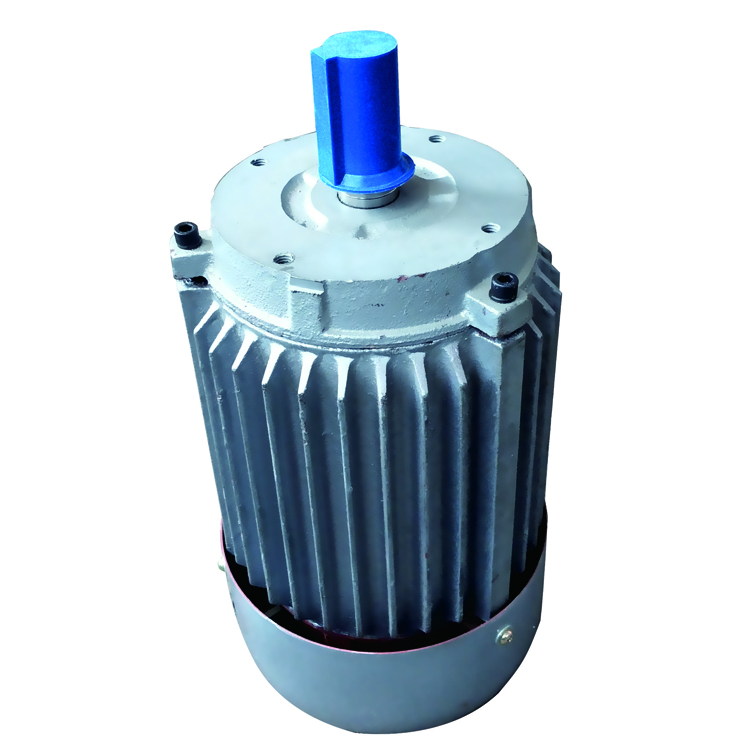 Small flange three-phase asynchronous motor buying leads