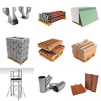 Building Construction Material Wanted Purchase Information