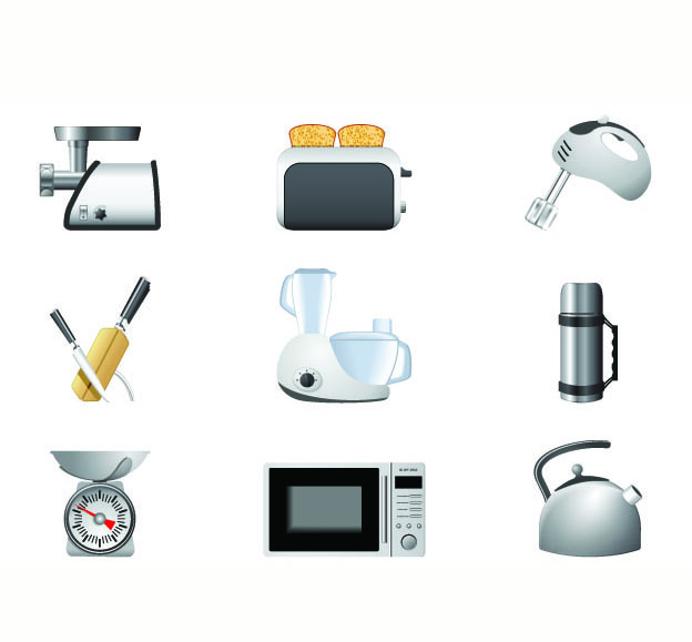 Kitchen Appliances Suppliers In Kenya