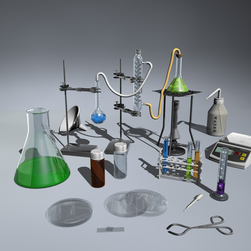 Laboratory Equipment Wanted Purchase Information
