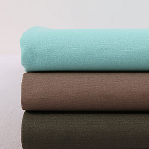 Cotton Twill Fabric Made in China