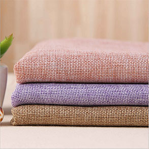 Linen Hot Sale 65% 35% Polyester Cotton Fabric for School Uniform