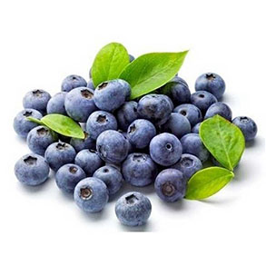 IQF blueberry
