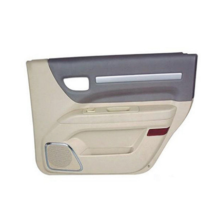 Automotive Trim Part Moulding (LY-860)