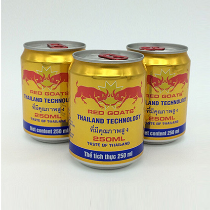 Energy Drink Re Bull