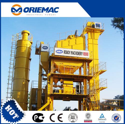 Mobile Concrete Plant, MB(MB-60m, MB-100m)