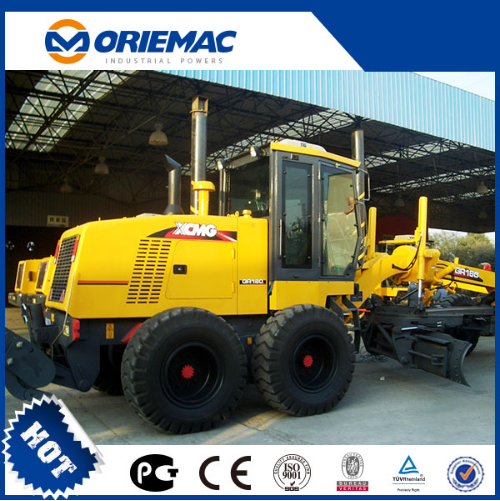 China Cheap XCMG 260HP New Motor Grader Gr260 for Sale