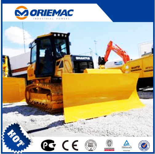 High Quality 100HP Small Shantui Bulldozer SD10ye for Sale