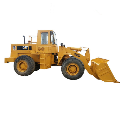 Used Cat 966D Wheel Loader