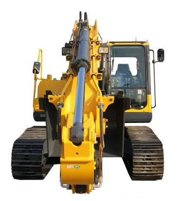1 Cubic Meter Bucket Excavator (W2225)