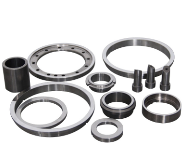 Wear Parts of Pumps / Valves / Mechanial Seals /