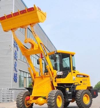 Mini Loader with Price