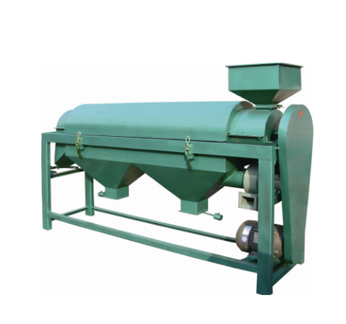 Soybean Polisher/ Mungbean Kidney Bean Polishing Machine