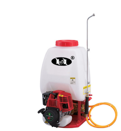 Knapsack 4 Stroke Power Sprayer (TM-768A)