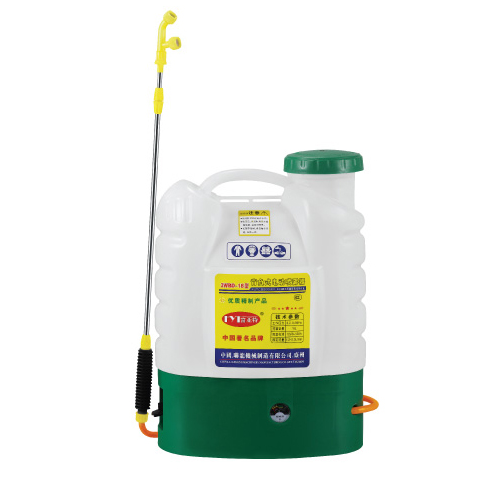 18L Knapsack Electric Sprayer (LL-E18L-5)
