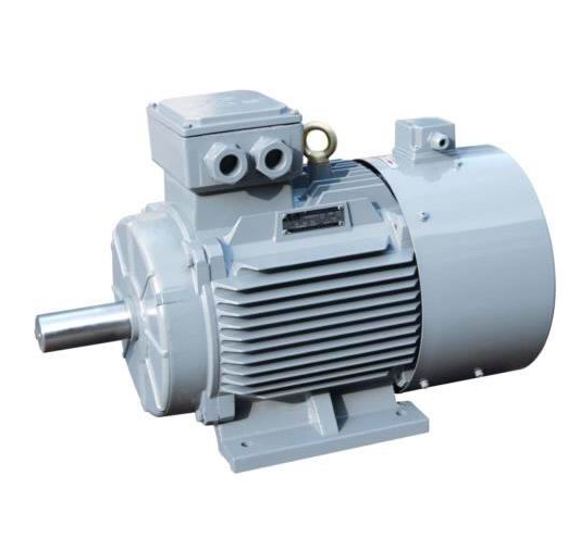 Y2vp Frequency Varaiable Speed Series Three-Phase Asynchronous Low-Voltage Motor