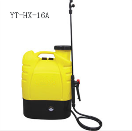 Knapsack Agricultural 16L Power Sprayer at Best Price