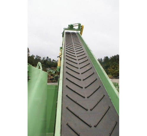 Chevron Conveyor Belt/Mining Conveyor Belt
