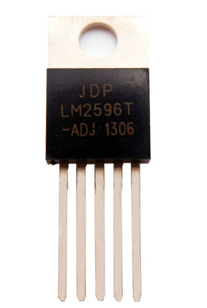 Good Quality IC Chip Lm2596t-Adj New and Origial