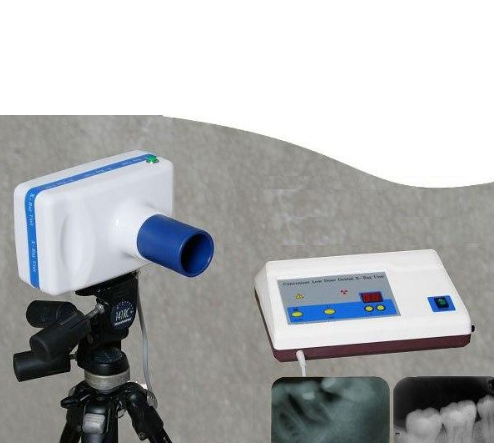 Dental Portable X Ray Unit